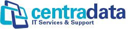 Centra Data Logo